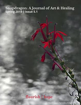 snapdragon journal, spring 2019 - Untitl