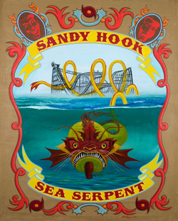 Sandy Hook Sea Serpent1
