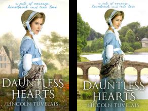 Cover advice: Dauntless Hearts