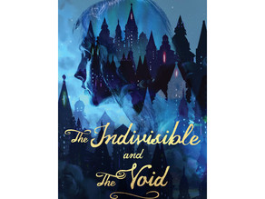 Cover advice: The Indivisible and The Void