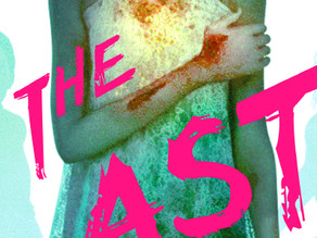 Cover advice: The Last Girls Standing
