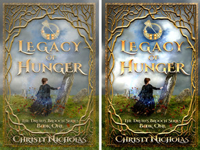 Cover advice: Legacy of Hunger