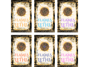 Cover advice: Flames of Lethe