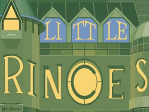 A Little Princess cover