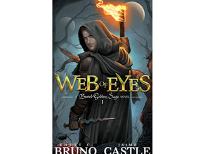 Cover advice: Web of Eyes