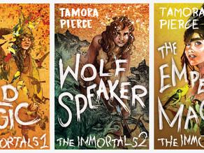The Immortals again