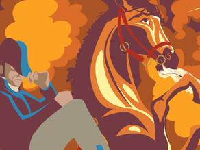 Warhorses immediately again