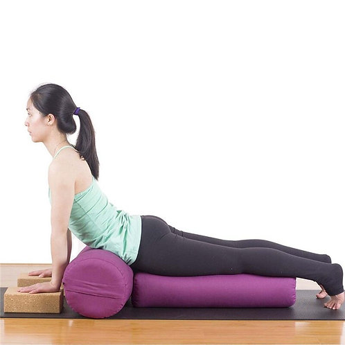 Yoga Pillow Yoga Bolster