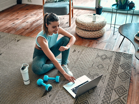 Online training. Why is the hype?