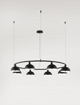 Lámpara de techo 03
