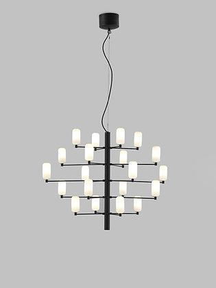 Lámpara de techo 08