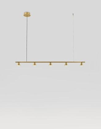 Lámpara de techo 06