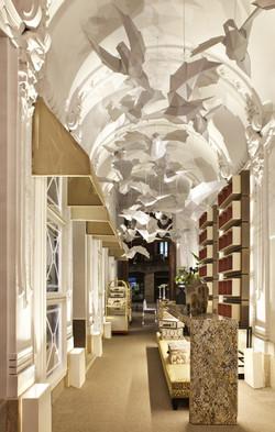 HOTEL CASA PALACIO ATOCHA 34. BOUTIQUE HOTEL