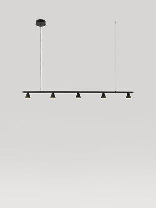 Lámpara de techo 05