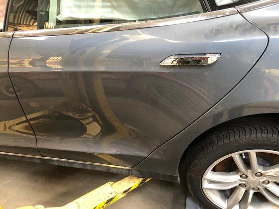 Tesla Model S Rear Left LH Door