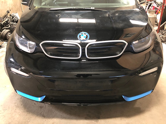BMW i3S Full Complete Front End