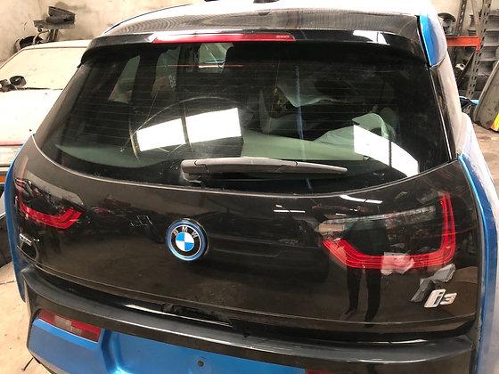 BMW i3 Bootlid