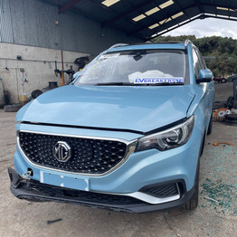 MG ZS EV Electric Vehicle Breaking Parts Spares EV Breakers