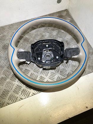 BMW i3 Steering Wheel