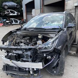 Kia E-Niro Electric Vehicle Breaking Parts Spares EV Breakers