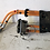 Thumbnail: Tesla Model S HV Battery Rear High Voltage Junction Box Cable Loom