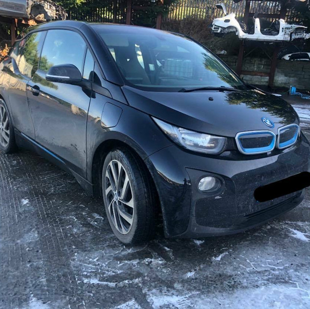 BMW i3 REx Electric Vehicle Breaking Parts Spares EV Breakers