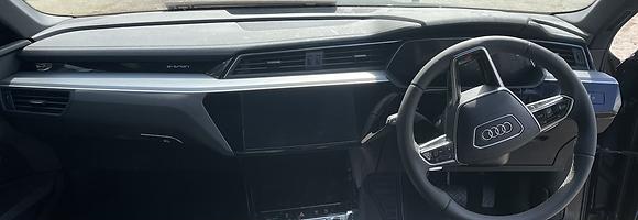 Audi E-Tron Airbag Kit