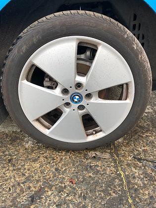 BMW i3 Alloy Wheel
