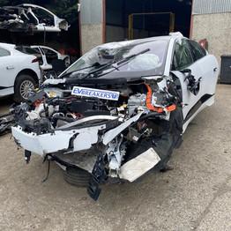 Jaguar I-Pace S Electric Vehicle Breaking Parts Spares EV Breakers