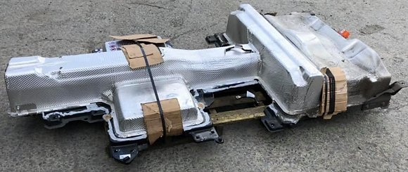 Volkswagen VW E-Golf 35kWh High Voltage HV Battery