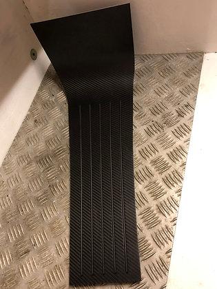 Tesla Model S Centre Console Carpet Mat