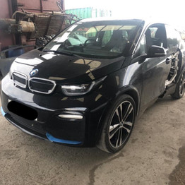 BMW i3S Electric Vehicle Breaking Parts Spares EV Breakers