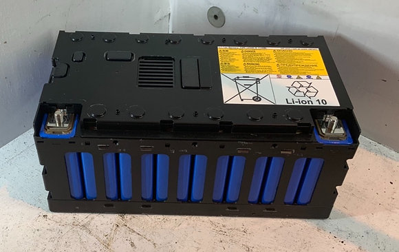 Mitsubishi Outlander PHEV LEV40 HV Battery Module Yuasa Cell 1.2kWh 40Ah