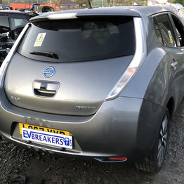 Nissan Leaf 12-17 30kWh Electric Vehicle Breaking Parts Spares EV Breakers