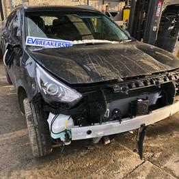 Kia Niro Hybrid Electric Vehicle Breaking Parts Spares EV Breakers