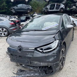 VW ID.3 Pro Performance First Edition Electric Vehicle Breaking Parts Spares EV Breakers