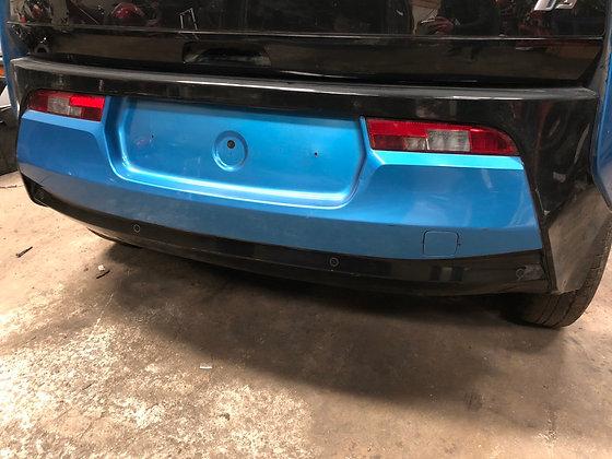 BMW i3 Back Bumper Rear Complete