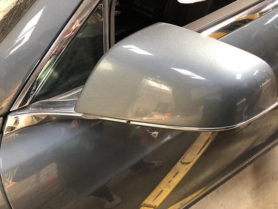 Tesla Model S LH Left Door Mirror