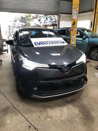 Toyota CH-R Hybrid Airbag Kit