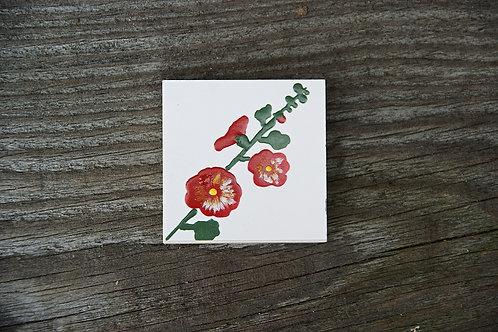 MALWA - płytka ceramiczna                     4,5 x 4,5 cm