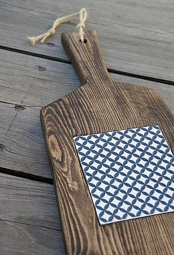 KARO - podstawka drewniana