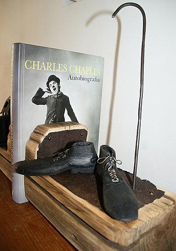 """PODPÓRKI """"CHARLIE CHAPLIN"""""""