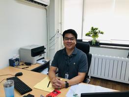 New Establishment at Ajou University, Korea