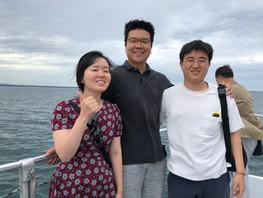 2018 Summer Trip