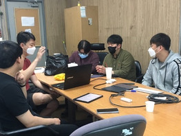 Collaborative research between Ajou U. and KAIST