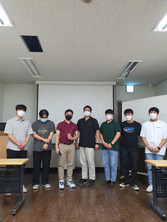 Prof. Gyu-Hyun Go's seminar