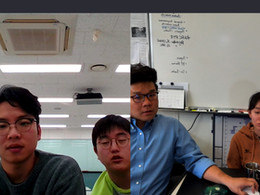 Minhyeong's 1st group seminar on CO2-Climate Change-Geohazards