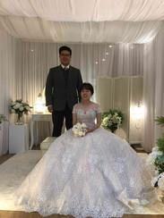 Sojeong's wedding!