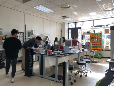 E3GEO KAIST Munji Lab