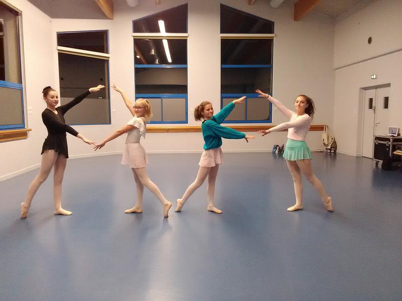 Nathalie - Danse Classique